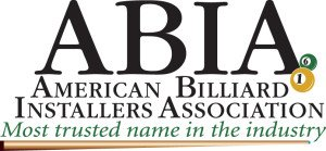 American Billiard Installers Association / Carlsbad Pool Table Movers